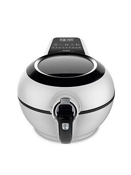 Save £80 at Very on Tefal Actifry Genius Xl Ah960040 Air Fryer  1.7Kg (8 Portions) / White