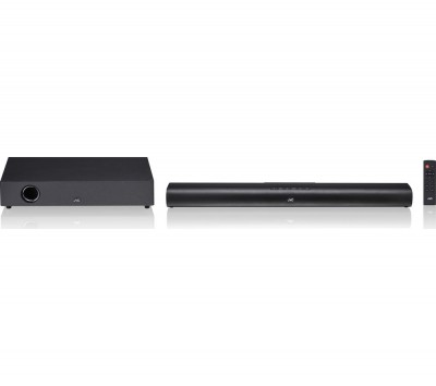 Save £10 at Currys on JVC TH-D337B 2.1 Sound Bar