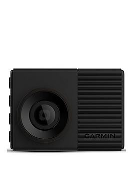 Save £21 at Very on Garmin Dash Cam 56 Small And Discreet Dash Camera