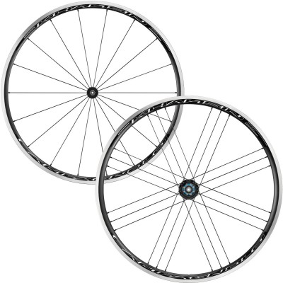 Save £32 at Wiggle on Campagnolo Khamsin C17 Road Wheelset Wheel Sets