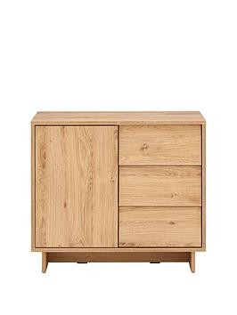 Save £15 at Very on Leon Compact Sideboard