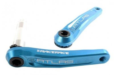 Save £18 at Evans Cycles on Race Face Atlas 30 Mountainbike Crankset