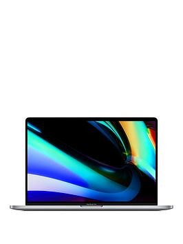 Save £370 at Very on Apple Macbook Pro (2019) 16 Inch With Touch Bar, 2.3Ghz 8-Core 9Th Gen Intel Core I9 Processor, 16Gb Ram, 1Tb Storage - Macbook Pro With Microsoft Office 365 Home Premium