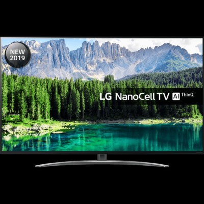 Save £100 at AO on LG 49SM8600PLA 49