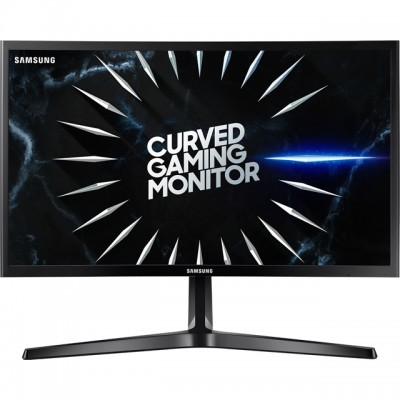 Save £20 at AO on Samsung C24RG50 Full HD 23.5
