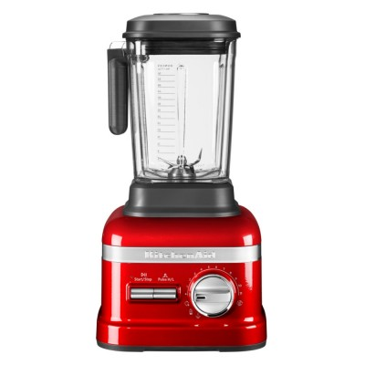 Save £80 at Appliance City on KitchenAid 5KSB8270BCA Artisan Power Plus Blender - CANDY APPLE