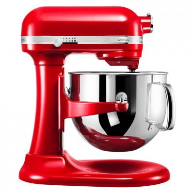 Save £100 at Appliance City on KitchenAid 5KSM7580XBER Artisan Stand Mixer 6.9 Litre - EMPIRE RED