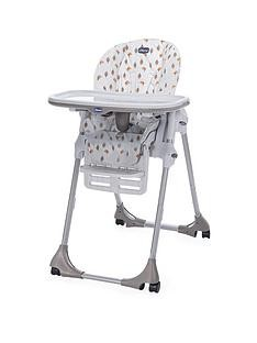 Save £10 at Very on Chicco Polly Easy Highchair- Romantic