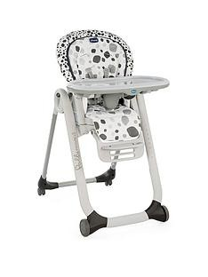 Save £15 at Very on Chicco Polly Progress 5-in-1 Highchair