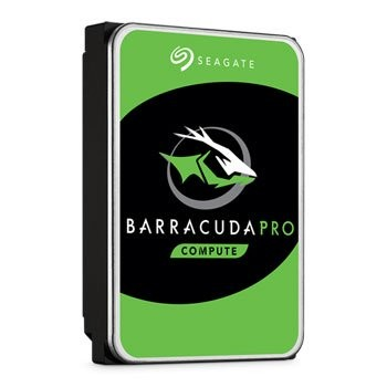 Save £95 at Scan on Seagate BarraCuda 12TB Pro 3.5