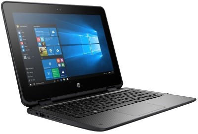 Save £57 at Ebuyer on HP ProBook X360 11 G3 2-in-1 Laptop, Intel Pentium N5000 1.1GHz, 4GB RAM, 128GB SSD, 11.6 Touch, No-DVD, Intel UHD, WIFI, Windows 10 Pro
