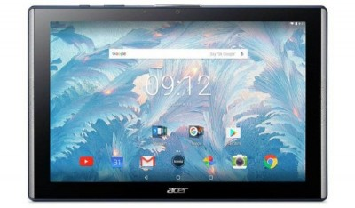 Save £65 at Ebuyer on Acer Iconia One 10 16GB Tablet - Blue