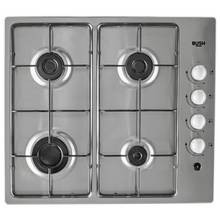 Save £40 at Argos on Bush AG60GNSS Gas Hob - Stainless Steel