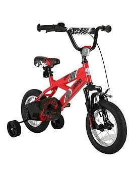 Save £21 at Very on Jeep Tr12 Kids Bike 12 Inch Wheel