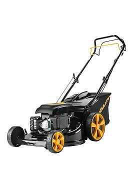 Save £35 at Very on Mcculloch M51-150Wr Petrol Lawnmower