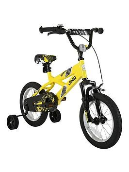Save £21 at Very on Jeep Tr14 Kids Bike 14 Inch Wheel