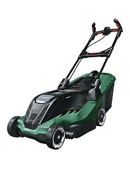 Save £27 at Very on Bosch Advancedrotak 650 Lawnmower