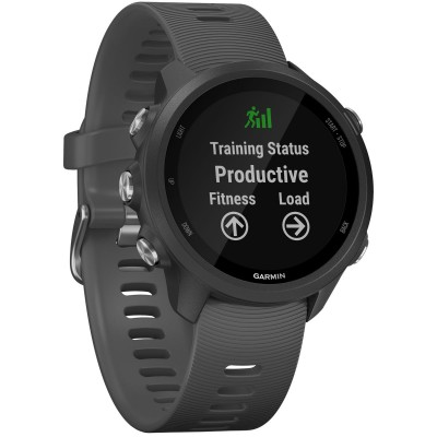 Save £45 at Wiggle on Garmin Forerunner 245 GPS Running Watch Watches