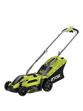 Save £15 at Very on Ryobi Rlm13E33S 1300W 33Cm Lawnmower
