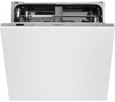 Save £50 at Currys on HOTPOINT Smart+ HIO 3C24 W C Full-size Fully Integrated Dishwasher