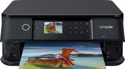 Save £25 at Ebuyer on Epson XP-6100 Expression Premium A4 Multi-Function Wireless Printer