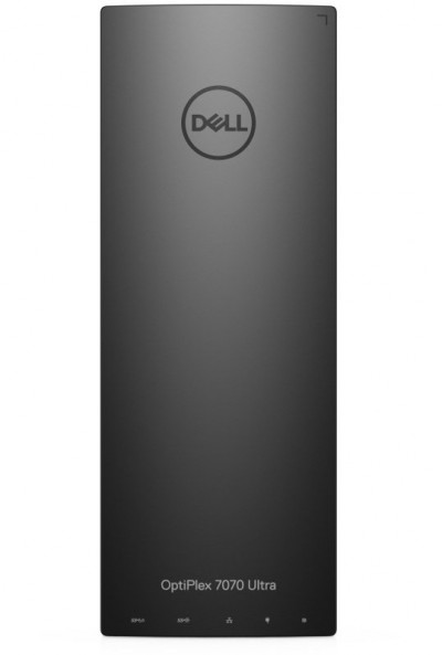 Save £64 at Ebuyer on Dell Optiplex 7070 UFF Desktop PC, Intel Core i3-8145U 2.1GHz, 4GB DDR4, 500GB HDD, Intel UHD, WIFI, Windows 10 Pro