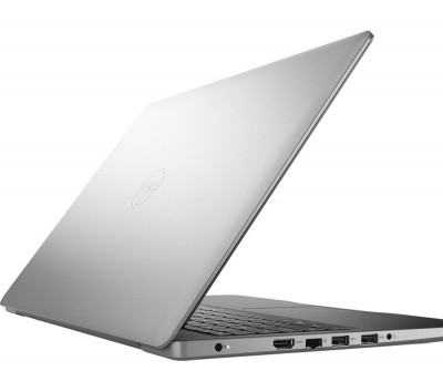 Save £50 at Currys on DELL Inspiron 15 3000 15.6? Intel®? Pentium? Gold Laptop - 128 GB SSD, Silver, Gold