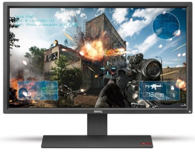 Save £60 at Ebuyer on BenQ Zowie RL2755 Full HD 27 LED Gaming Monitor
