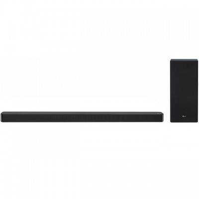 Save £70 at AO on LG SL6Y Bluetooth Soundbar with Wireless Subwoofer - Black