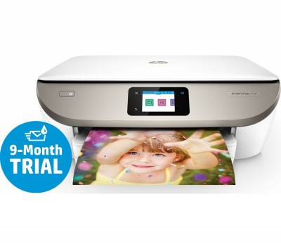 Save £41 at Currys on HP ENVY Photo 7134 All-in-One Wireless Inkjet Printer
