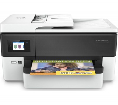 Save £41 at Currys on HP OfficeJet Pro 7720 All-in-One Wireless A3 Inkjet Printer with Fax