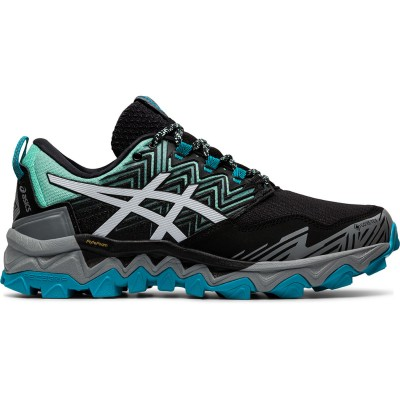 Save £13 at Wiggle on Asics Women's GEL-FujiTrabuco 8 G-TX Running Shoes Trail Shoes