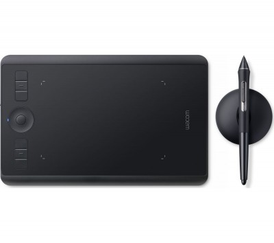 Save £28 at Currys on Intuos Pro Small 6.7
