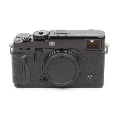 Save £110 at WEX Photo Video on Used Fujifilm X-Pro2 Digital Camera Body