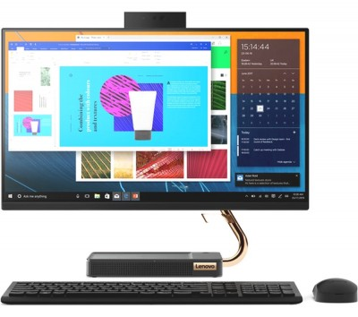 Save £160 at Currys on LENOVO IdeaCentre A540 23.8