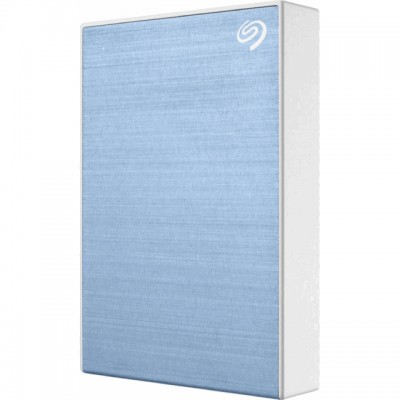 Save £20 at AO on Seagate 5TB Portable Hard Drive - Blue