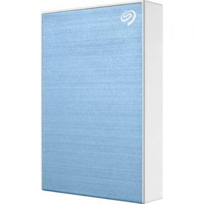 Save £15 at AO on Seagate 4TB Portable Hard Drive - Blue