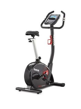 Save £50 at Very on Reebok Gb40S One Series Exercise Bike