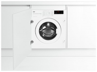 Save £30 at Argos on Beko WIY72545 7KG 1200 Integrated Washing Machine - White