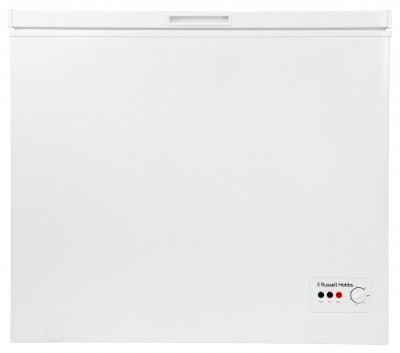 Save £50 at Argos on Russell Hobbs RHCF200 Chest Freezer - White