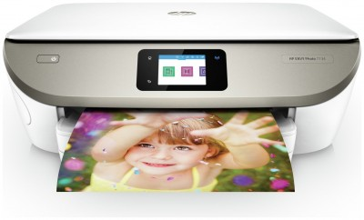 Save £41 at Argos on HP Envy 7134 Wireless Photo Printer & 5 Months Instant Ink