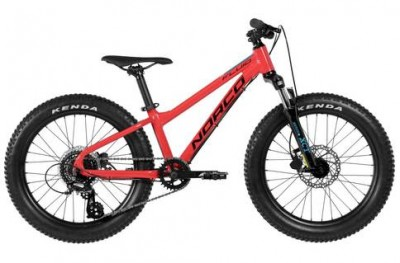 Save £90 at Evans Cycles on Norco Fluid 2.3 HT Plus 2020 Kids Bike