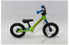 Save £29 at Evans Cycles on Cannondale Trail 12 Boys 2019 Kids Balance Bike 12 Inch wheel (Ex-Demo / Ex-Display)