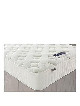 Save £170 at Very on Silentnight Jasmine 2000 Pocket Memory Mattress - Medium