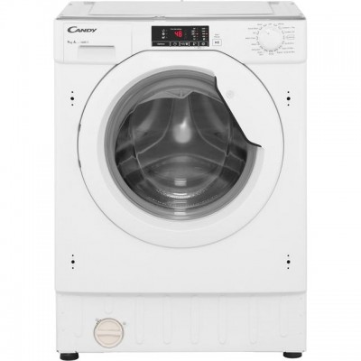Save £50 at AO on Candy CBWM916D Integrated 9Kg Washing Machine with 1600 rpm - A+++ Rated