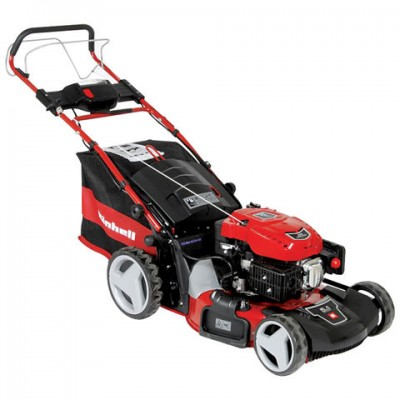 Save £105 at Machine Mart on Einhell Einhell GE-PM 53 S HW 53cm Petrol Lawnmower