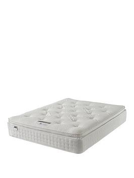Save £200 at Very on Silentnight Chloe 2800 Getlex Pillowtop Mattress - Medium/Soft