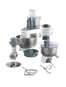 Save £55 at Very on Kenwood Khh326Wh Multione Stand Mixer