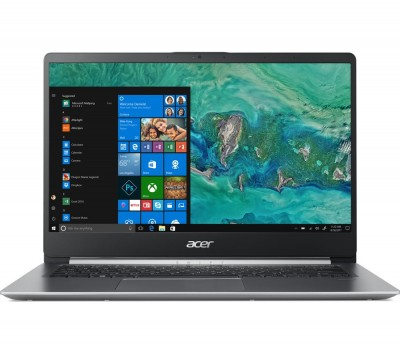 Save £50 at Currys on ACER Swift 1 SF114-32 14