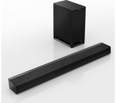 Save £100 at Currys on PANASONIC SC-HTB700EBK 3.1 Wireless Sound Bar with Dolby Atmos